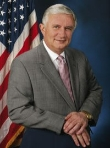 senator donald white