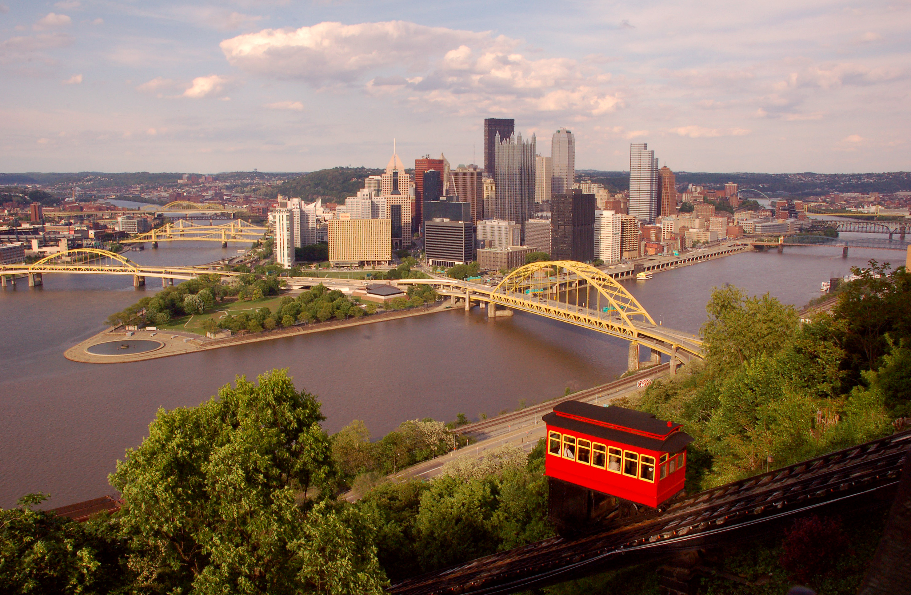 pittsburgh allegheny county